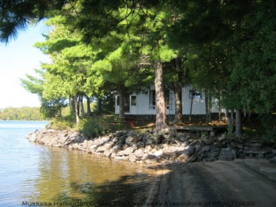 1151 Barrister Bay - Koshlong Lake