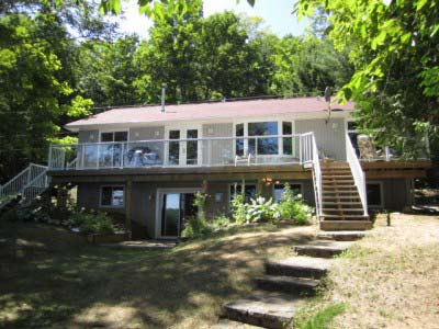1180 Silverwood Rd - Canning Lake