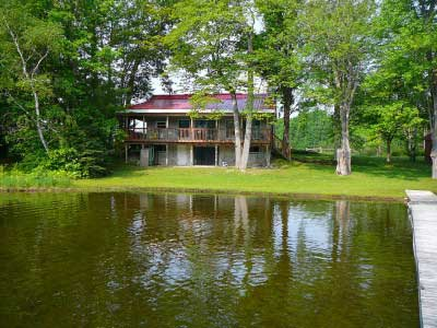 1114 Mystic Lane - Gull Lake