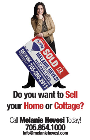 Want to Sell your Home or Cottage?