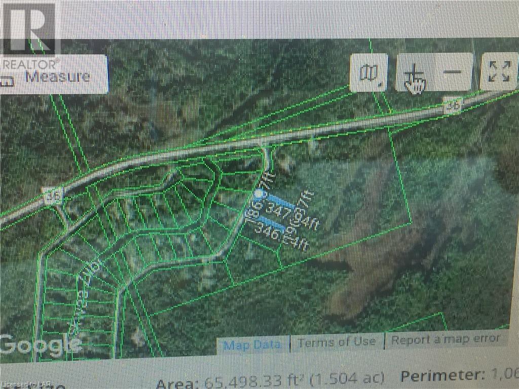 1761 EDWINA DRIVE  Trent Lakes